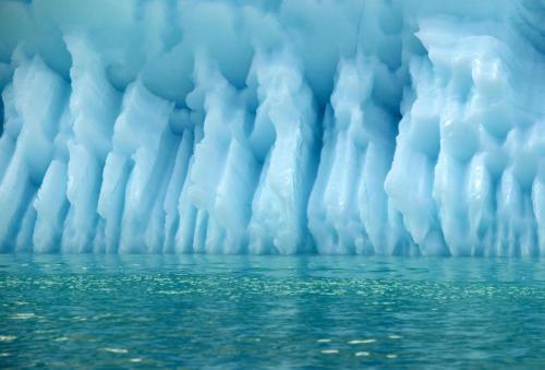 Ice-Ocean Interactions